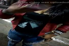 मराठी बाईची झवाझवी